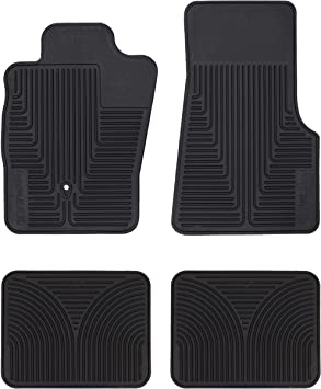 Amazon Com Ford Genuine 6l5z 1313300 A Floor Mat Automotive