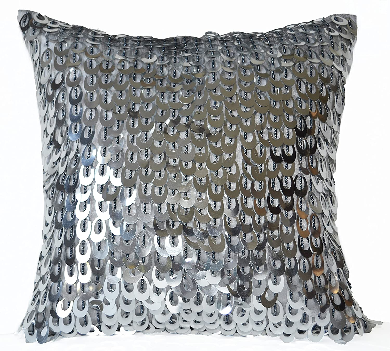 Amazon.com: Amore Beaute decorativos funda de almohada ...
