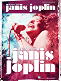 A Night with Janis Joplin Songbook: Vocal Selections