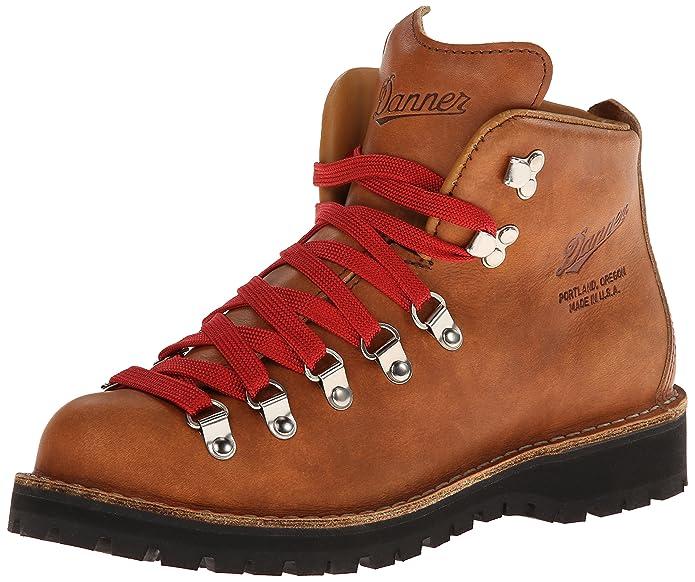 Amazon.com | Danner Women's Mountain Light Cascade Hiking Boot ...