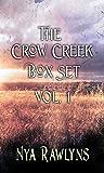 The Crow Creek Box Set Vol. 1