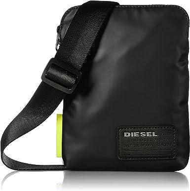 Brown UHUBBG Shoulder Messenger Bag Hand-Wiped WomenS Bag Shoulder Messenger Bag Retro 38X29X13Cm