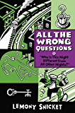 """""""Why Is This Night Different from All Other Nights?"""" (All the Wrong Questions Series Book 4)"""