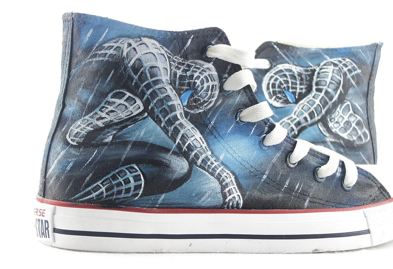 Spiderman Shoes Men Spiderman Sneakers