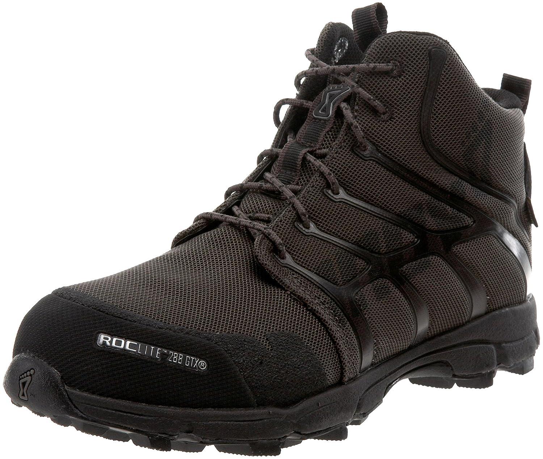 Inov-8 Roclite 286 GTX Hiking Boot B0059UYXJU Small|Black