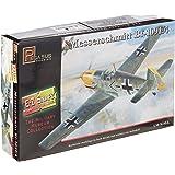 Messerschmitt Bf109E4 Aircraft (Snap Kit) 1-48 Pegasus