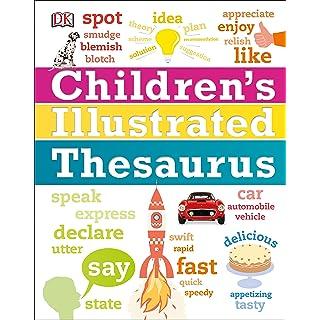Children's Illustrated Thesaurus