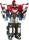 Transformers Robots in Disguise Mega Optimus Prime Action Figure