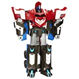 Hasbro Transformers B1564EU4 - Robots In Disguise Mega Optimus Prime, Actionfigur