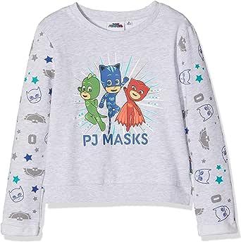 Pyjamasques Sudadera para Niñas