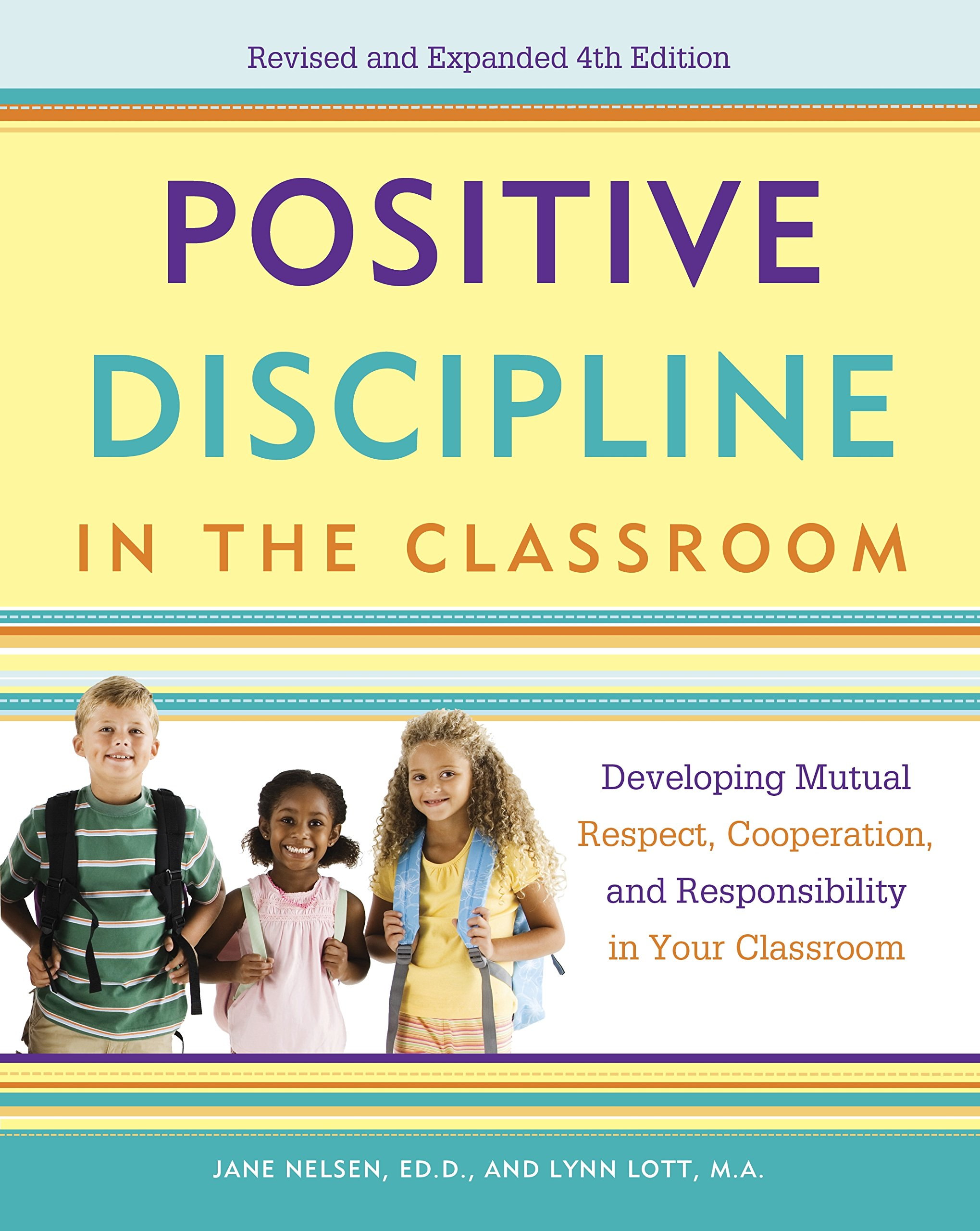 Amazon positive discipline in the classroom developing amazon positive discipline in the classroom developing mutual respect cooperation and responsibility in your classroom 9780770436575 jane nelsen fandeluxe Images