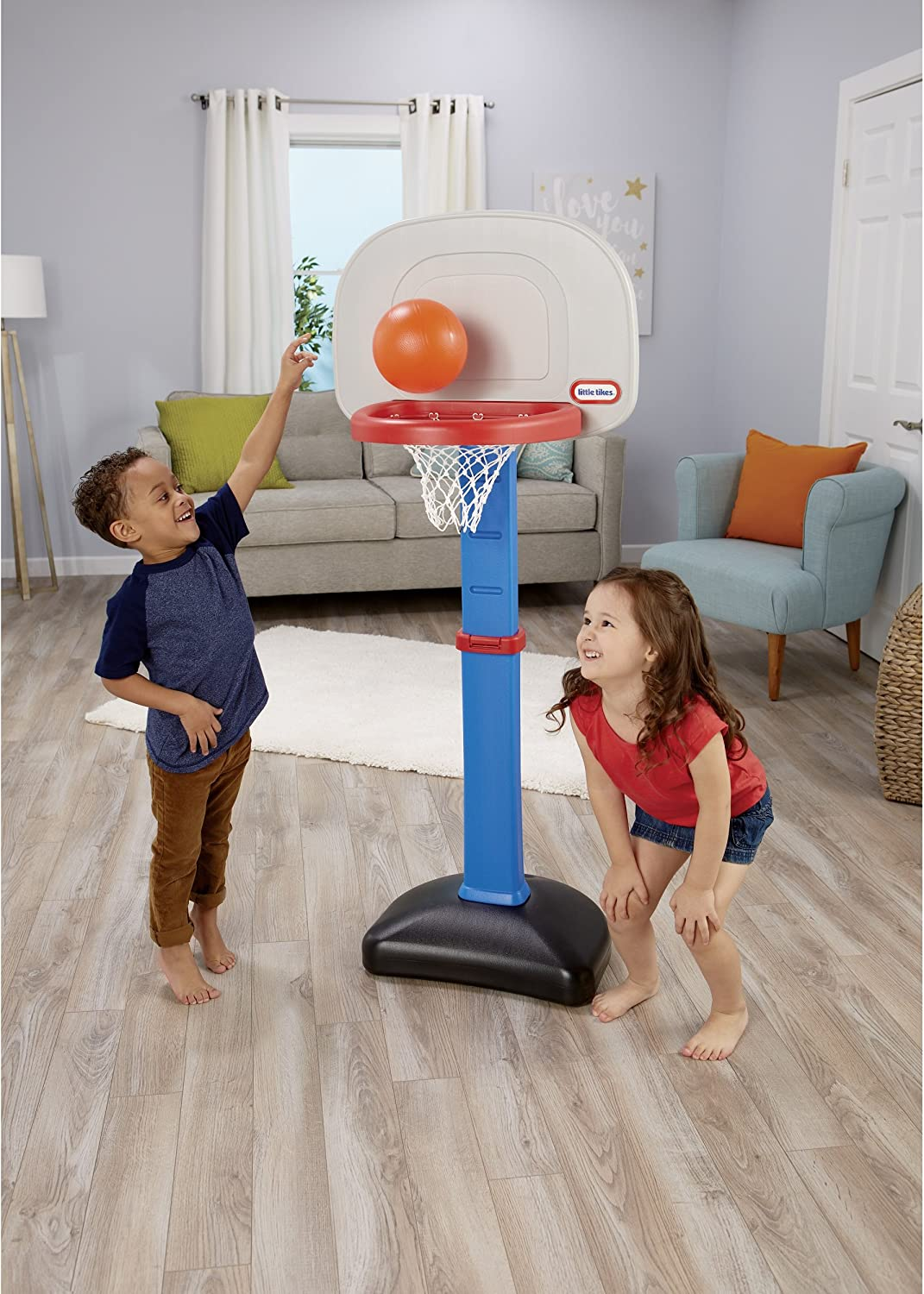 Best Toddler Basketball Hoop For Your Kid In 2020 2