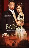 Baron (The Knickerbocker Club Book 2)