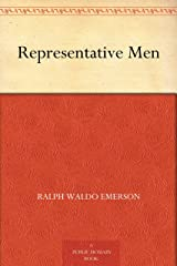 Representative Men Kindle Edition