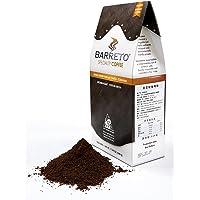 Barreto 芭蕾特 阿拉比卡单品咖啡粉(中度烘培)340g (哥伦比亚原装进口)