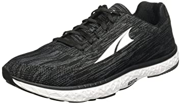 Altra Escalante Road Running Shoes Men black/grey Schuhgröße US 8,5 | EU