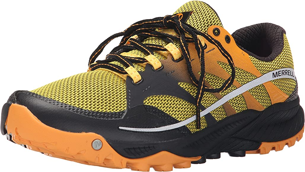 Out Charge Trail Running Shoe