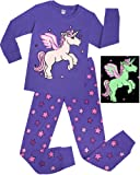 Amazon Price History for:Girls Horse Pajamas Shine At Night Sleepwear Children Cotton Christmas PJs Set