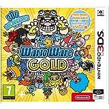 Warioware Gold (Nintendo 3DS)