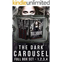 THE DARK CAROUSEL: Complete Box Set
