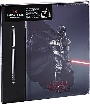 Projector Torch Pen Boba Fett Movie Logo Darth Vader Disney Star Wars