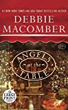 Large Print: Angels at the Table