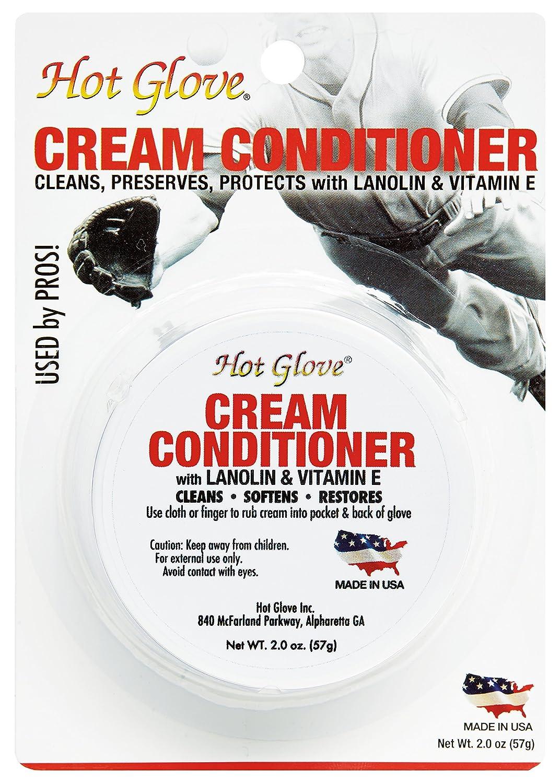 Hot Glove Caliente Guantes Cream Acondicionado 107
