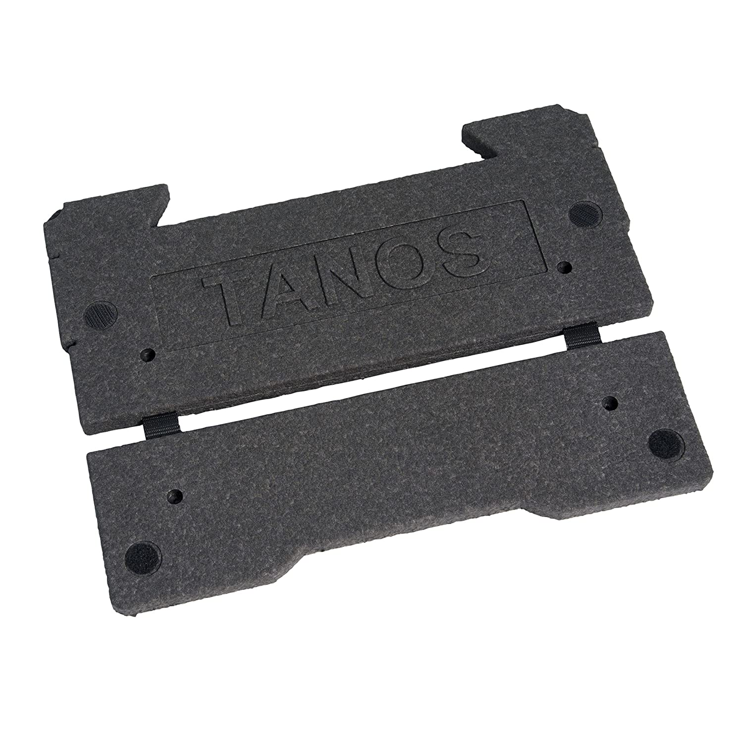 Tanos EPPクッションfor Systainers B07B9L731B 19119