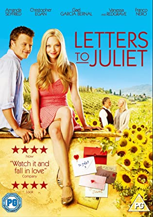 letter to juliet full movie hd