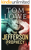The Jefferson Prophecy (Paul Marcus - trilogy Book 2)