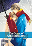 The Scent of Apple Blossoms, Vol. 2 (Yaoi Manga)