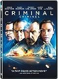 Criminal (Bilingual)