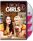 2 Broke Girls: Complete Second Season [DVD] [Import]