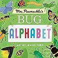 Mrs. Peanuckle's Bug Alphabet (Mrs. Peanuckle's Alphabet)