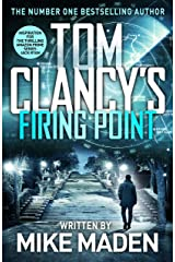 Tom Clancy's Firing Point Hardcover