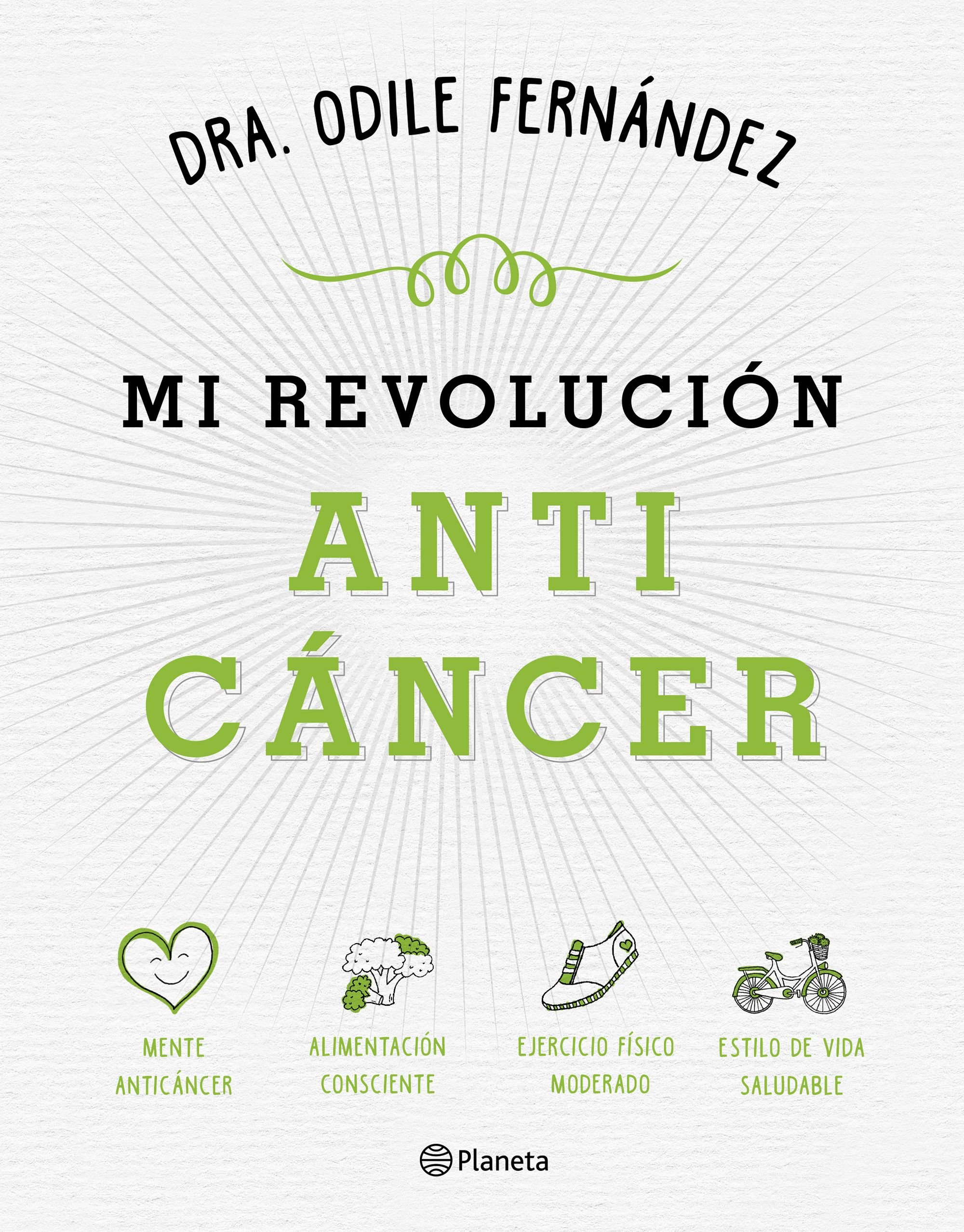 Mi revolución anticáncer (Prácticos): Amazon.es: Odile Fernández: Libros