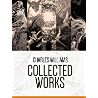 Collected Works: Charles Williams: A collection of 7 novels