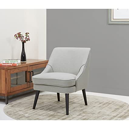 Custom Cream Accent Chair Remodelling
