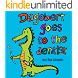 Dagobert goes to the dentist