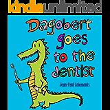 Dagobert goes to the dentist