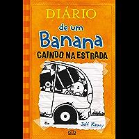 Diário de um Banana - Caindo na Estrada