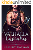 Valhalla Cupcakes (The Cursed Painting Series Book 1)