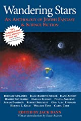 Wandering Stars: An Anthology of Jewish Fantasy & Science Fiction Kindle Edition