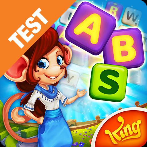 King AlphaBetty Saga product image