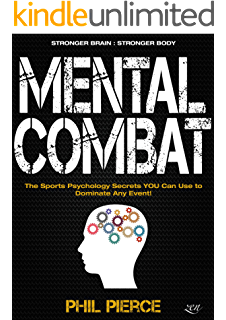 Amazon speed training for combat boxing martial arts and mental combat the sports psychology secrets you can use to dominate any event malvernweather Gallery