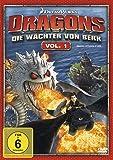 Dragons - Die Wächter von Berk, Vol. 1