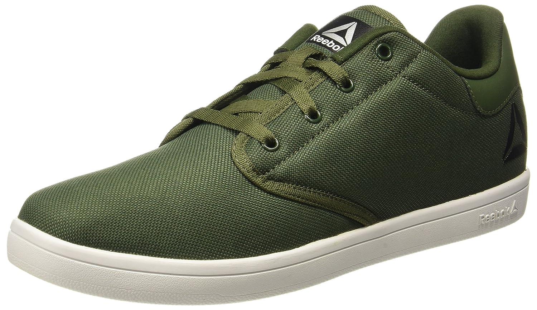 Buy Reebok Men's Tread Fast Green/Black