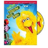 Sesame Street: Follow that Bird Deluxe Edition (Sous-titres franais)