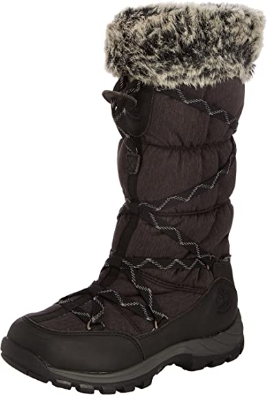 bottes neiges femme timberland