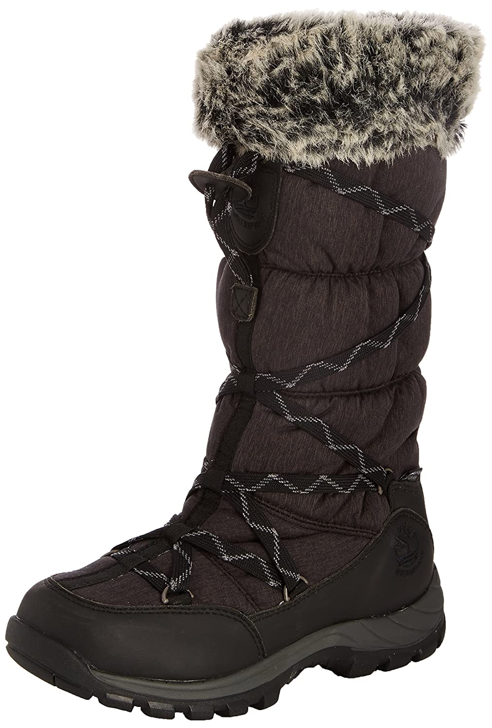 | Timberland Chillberg Over the Chill Women's Boot | Mid Calf